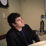 Zach Green talks about the use of Twitter in the 2012 presidential campaign.
