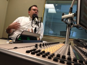 Jim Brady on staffing Project Thunderdome
