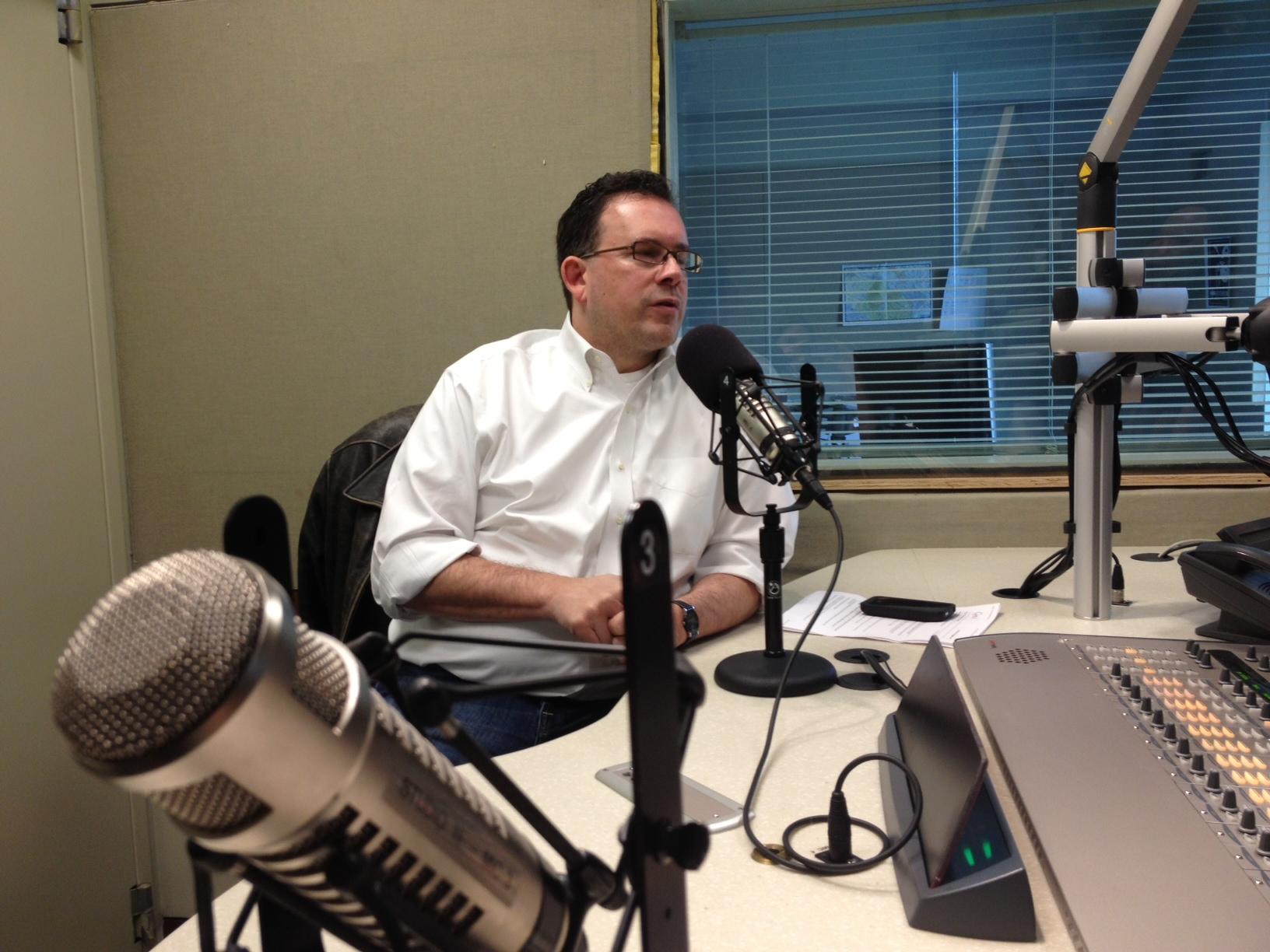 Jim Brady of Digital First Media