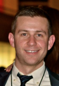 Alex E. Weaver