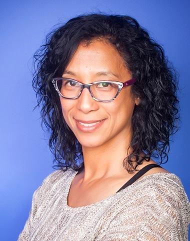 Yumi Wilson