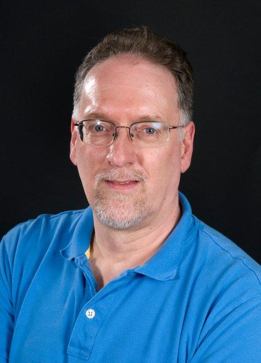 Steve Buttry
