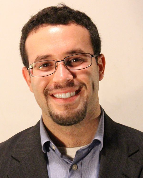 Aram Zucker-Scharff is digital journalist, new media consultant and a content strategist for CFO Magazine.