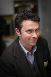 Alexander Howard