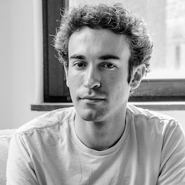 Zach Seward is VP of product and executive editor at Quartz. (Contributed photo)