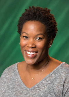 Meredith Clark is an assistant professor of digital and print news at the Mayborn School of Journalism at the University of North Texas.