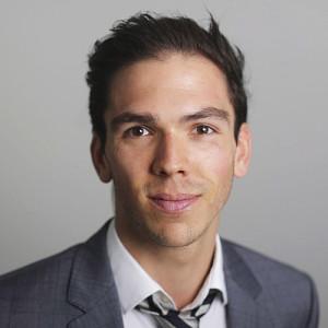 John Burn-Murdoch is a data journalist with the Financial Times in London.