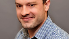 Jason Fraley is entertainment editor at WTOP radio in Washington, D.C.