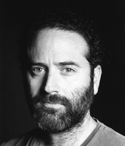 Dan O'Brien, playwright