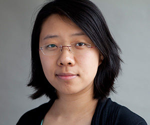 Sisi Wei is the news applications developer at ProPublica.