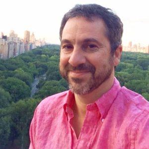 David Mindich Ph.d. Professor of Media Studies, Journalism & Digital Arts, St. Michael's College