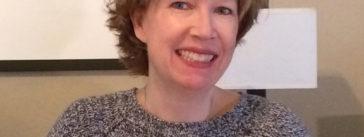 Margaret Brown, publisher of Shelf Media