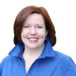 Michelle Carter Verna, founder of Newsfundr