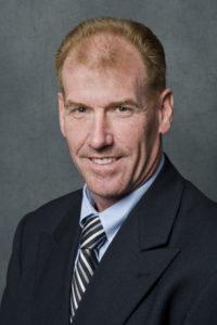 Scott Reinardy, Associate Professor, News/Info Chair, Journalism, University of Kansas.