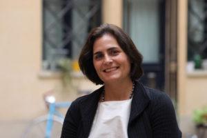 Liz Garrigan, editor, Washington City Paper