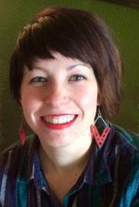 Melissa Zimdars is an associate professor in the department of communications at Merrimack College