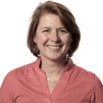 Kerri Hoffman is CEO of PRX.
