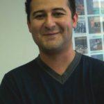 Jason Zaragoza, executive director, Association of Alternative Newsmedia