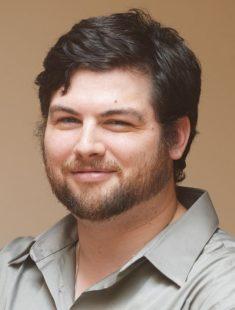 Joshua Vaughn