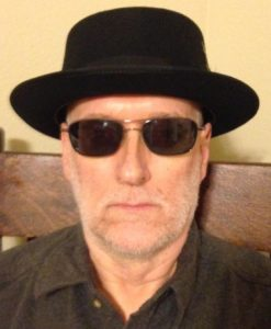 Steve Buttry ala Breaking Bad's Heisenberg.