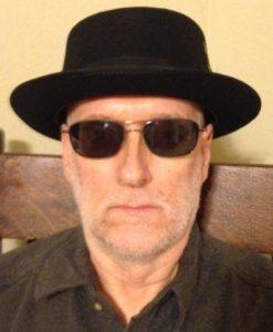 Steve Buttry ala Breaking Bad's Heisenberg.