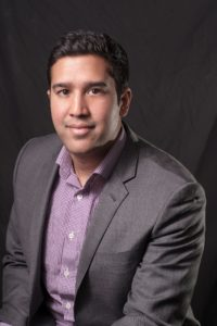 Sachin Kamdar is CEO of Parse.ly.