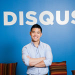 Daniel Ha is the executive officer and co-founder of Disqus, the commenting platform.