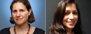 Daniela Gerson and Elizabeth Aguilera publish Migratory Notes.