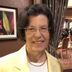Deborah Potter is the president and executive director of Newslab.