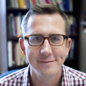 Matt Carlson is an associate professor at St. Louis University.