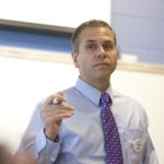 Peter Adams is the senior vice president for education programs at the News Literacy Project.