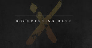 Pro Publica is working with more than 100 newsrooms to document incidents of hate crimes occurring in the U.S.