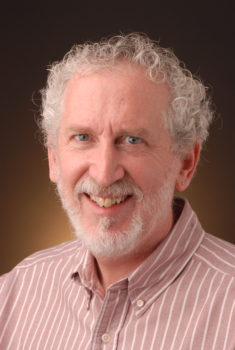 Rich Gordon is director of digital innovation at Northwestern University's Medill School of Journalism.