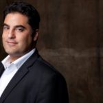 Cenk Uygur is the host of The Young Turks, a online show of perspective journalism.