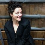 Erin Harper, multimedia producer at the U.S. Holocaust Memorial Museum