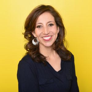 Melissa Segura