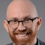 Brad Mielke is host of ABC News' Start Here podcast.
