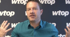 Jason Fraley is the entertainment editor at WTOP Radio in Washington, D.C.