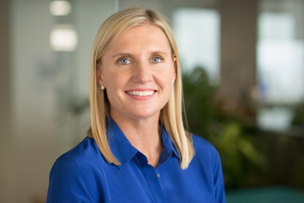 Chrissy Towle is head of news and local media for the Google News Initiative.
