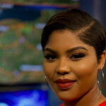 Madison Carter is a broadcast journalist with WKBW in Buffalo.