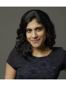 Renuka Rayasam is a Texas-based correspondent for Politico.