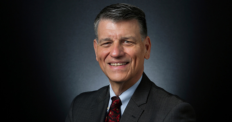 Jim Prather is the executive director of programming at the Las Vegas Review Journal.