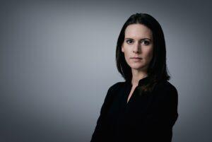 Fiona Sinclair Scott is CNN Style's global editor.