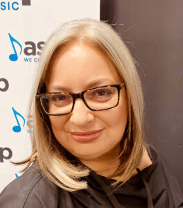 Shirley Halperin is the music editor at Variety.